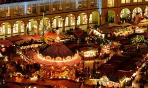 Коледни базари в Прага, Чехия - 4 нощувки, ранни записвания