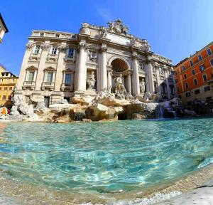 Last Minute! Уикенд в Рим, Италия - 4 нощувки с полет от София