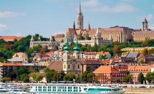 Last Minute! Уикенд в Прага с полет от София през октомври