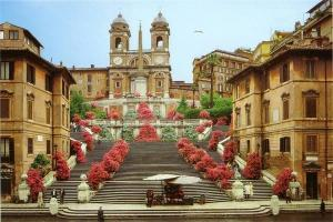 Уикенд в Рим - Вечният град през ноември с полет от София