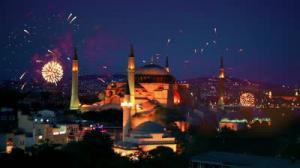 Нова година 2019 в Истанбул с автобус от Варна и Бургас + Гала вечеря на корабче по Босфора
