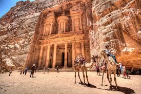 Нова година 2019 в Израел и Йордания с полет от София - ранни записвания