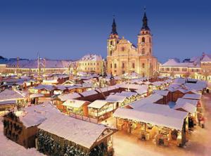 Коледни базари в Мюнхен, Германия - самолетна екскурзия от София