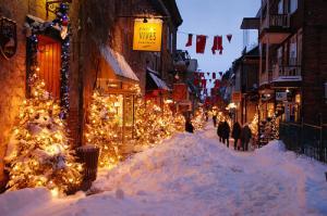 Коледа в Прага - 5 нощувки + 3 екскурзии, включени в цената, полет от София
