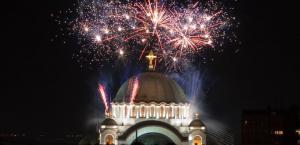 НГ 2019 в СЪРБИЯ: Белград с автобус от Варна, Търново, Плевен, х-л Сърбия 3*, ПОТВЪРДЕНА!