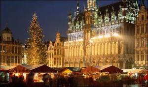 Предколеден уикенд в Амстердам с полет от Варна