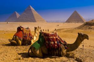 Египет от А до Я от Варна - луксозен круиз по Нил + Хургада  + Кайро