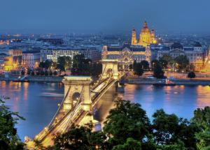 ПОТВЪРДЕНА! Предколедна екскурзия до Виена и Будапеща от Варна, Шумен, В.Търново и Плевен
