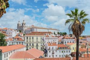 Нова година 2019 в Лисабон, Португалия с полет София - ранни записвания