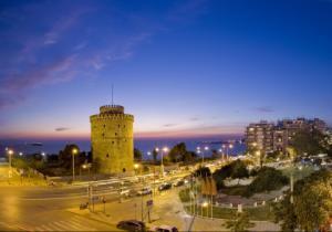 Нова година в Гърция, Солун + празнична вечеря - автобусна програма