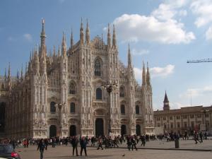 Нова година в Милано, Италия с полет от София - ранни записвания