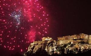 Нова година 2019 в ГЪРЦИЯ; Атина със собствен транспорт, 4 дни в х-л Candia 3*