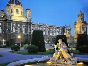 Коледни базари във Виена с полет от ВАРНА