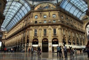 Коледно настроение в Милано с полет от София