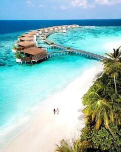 Екзотична Нова година на Малдивите с полет от София - ограничени места