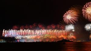 Нова Година 2019 в ИСТАНБУЛ - Одрин, автобус от София, Пловдив и Хасково, 30.12.18, дневен преход, ПОТВЪРДЕНА!
