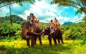 Екзотична Нова година в Шри Ланка с полет от София - плаж и туристическа обиколка