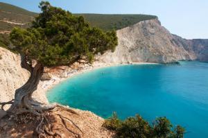Нова година 2019 в ГЪРЦИЯ: остров Лефкада, 4 дни,  хотел Ianos 3*  със собствен транспорт