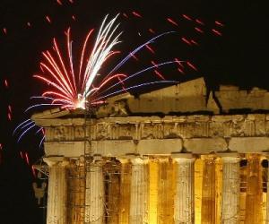 Нова година 2019 в ГЪРЦИЯ: Атина, 4 дни, хотел Stanley 4*  със собствен транспорт