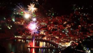 Нова година 2019 в ГЪРЦИЯ: Атина, автобус от София и Пловдив, 4 дни в хотели 3* и 4*