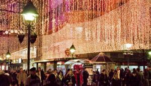 Коледа 2018 в Сърбия: БЕЛГРАД - Ниш, автобус от София и Пловдив,  4 дни на полупансион+Коледна вечеря в х-л Srbjia 3*-