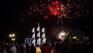 НГ 2019 в ГЪРЦИЯ: Солун - Олимпийската ривиера - Метеора, автобусна програма от автобус от София, Дупница, Благоевград и Сандански, х-л Olympus Thea 4*, 3 дни  на полупансион + Празнична вечеря