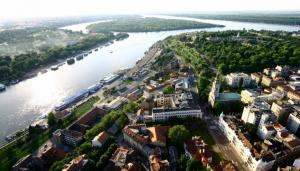 Нова година 2019 в Сърбия: БЕЛГРАД- Ниш - Белград - Нови Сад - Сремски Карловци - Раваница, автобусна екскурзия от София, 4 дни
