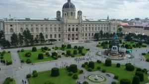 Пролет-Есен 2019 в Австрия: ВИЕНА, автобусна екскурзия от София