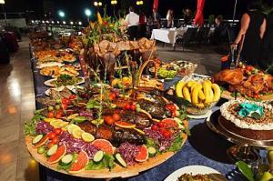 НГ 2019 в МАКЕДОНИЯ: Охрид - Скопие, автобус от София, 4 дни на полупансион с Празнична вечеря в х-ли Аура 3* и Фламинго 4*, ПОТВЪРДЕНА!
