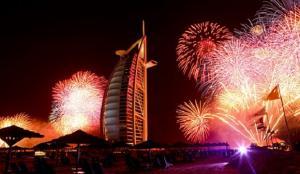 Комбинирана програма Дубай и Абу Даби с полет от София - промо цени
