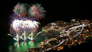 Нова година 2019 в Хърватска: ДУБРОВНИК, директен чартър от София, 4 дни в хотели 4* и 5*
