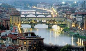 Екскурзии 2019!  ИТАЛИЯ: Венеция, Флоренция, Верона, Пиза, автобус от София и Пловдив
