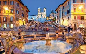 Нова година в Рим, Италия с полет от София - 6 дневна програма