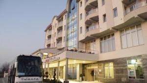 Нова година 2019 в СЪРБИЯ: Ниш със собствен транспорт, 3 дни на полупансион + Гала вечеря в хотел Tami Residence Anex 4*