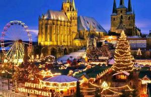 Last Minute! Коледни базари в Прага с полет от Варна - 680 лв. на турист