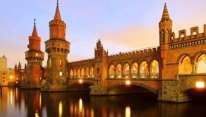 Екскурзии 2018 - 2019! Уикенд в Германия: БЕРЛИН, самолет от София, 4 дни в х-л Delta 3*/ Comfort hotel Lichtenberg 3* или подобен