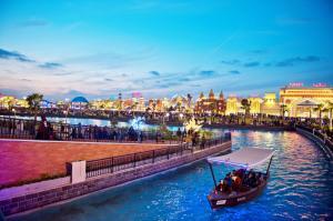 Last Minute! 6 дневна екскурзия до Дубай на супер цени от 990 лева,полет от София