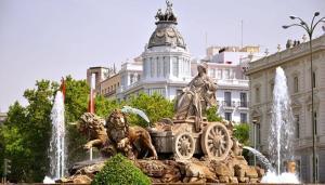 Екскурзии 2018-2019! Уикенд в Испания: МАДРИД, самолет от София, 4 дни в х-л PUERTA DE TOLEDO 3* / TRIP MADRID CHAMBERI HOTEL 3* или подобен, ПРОМО ЦЕНИ!