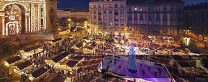 Трети март 2019! Прага - Братислава - Будапеща - Виена, автобусна екскурзия от София и Пловдив
