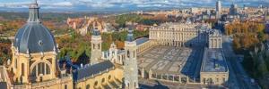 Екскурзии 2018 - 2019! Испания: МАДРИД, самолет от София, 4 дни в х-л PUERTA DE TOLEDO 3* или подобен
