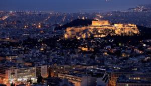 Трети март 2019! Класическа ГЪРЦИЯ: Атина - Пелопонес - Микена - Олимпия - Делфи, автобусна екскурзия от Варна - Шумен - Търново - Плевен