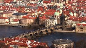 Пролет-Есен 2019! Будапеща - Прага - Конопище - Виена - Белград, автобус от София, 5 нощувки със закуски в х-ли 3*, ДНЕВЕН ПРЕХОД!