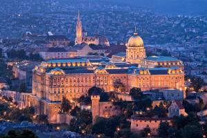 Нова година в Будапеща, Унгария с полет от София - ранни записвания
