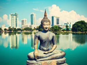 Нова година в Шри Ланка - комбинирана програма плаж и туристическа обиколка с полет от София