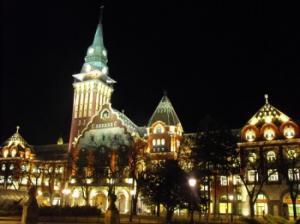 Нова година в Сърбия и град СУБОТИЦА 2 празнични вечери, собствен транспорт