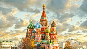 Нова година 2019 в Русия - Москва и Санкт Петербург с полет от София