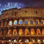 Нова година 2019 в Рим - Вечният град - 5 нощувки, полет от София