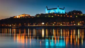 Есен 2018! БРАТИСЛАВА, самолет от София, 4 дни  в х-л AUSTRIA TREND HOTEL 4* / MERCURE CENTRUM 4* или подобен