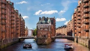 Екскурзии 2018-2019! Германия: ХАМБУРГ, самолетна екскурзия от София, 4 дни в хотели 3*