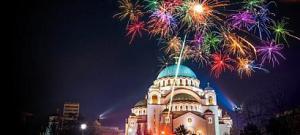 Нова година 2019 в СЪРБИЯ:Пролом Баня със собствен транспорт, 3 нощувки на пълен пансион +  Празнични вечери в СПА хотел Радан 3*